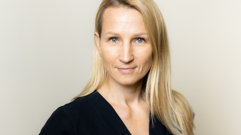Evita Žvagiņa – Jākobsone