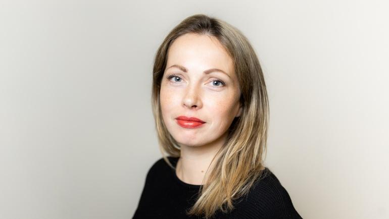 Elīna Kļaviņa
